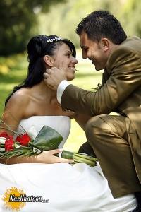 ایده های جدید در عکاسی مراسم عروسی – 2