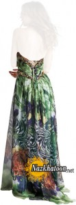 مدل لباس مجلسی – 1