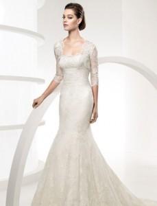 امسال چه لباس عروسی بپوشیم؟