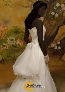 مدل لباس عروس – 1