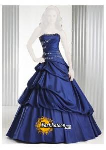 مدل لباس مجلسی – 2