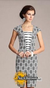 مدل لباس کوتاه – 2