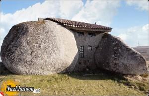دوست دارید خانه تان چه شکلی باشد؟؟؟!!!