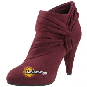 مدل کفش – 1