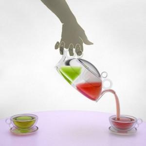 خلاقیت های جالب وسایل مدرن آشپزخانه – 1