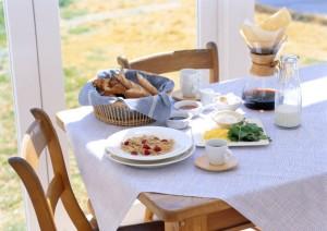 خوردن صبحانه کامل باعث کاهش وزن می شود