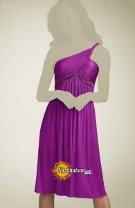 مدل لباس کوتاه – 3