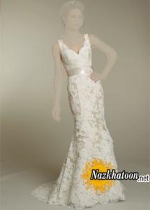مدل لباس عروس – 5