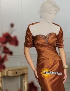 مدل لباس مجلسی – 3