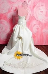 مدل لباس عروس – 2