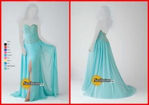 مدل لباس مجلسی – 4