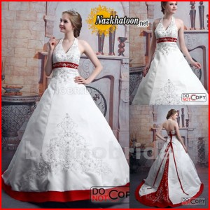 مدل لباس عروس – 4