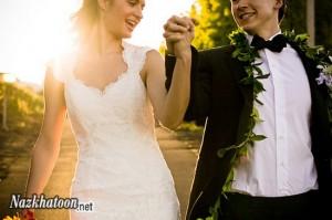 ایده های جدید در عکاسی مراسم عروسی – 4