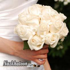 دسته گل عروس – 2
