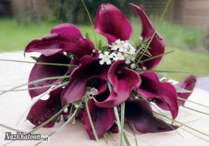 دسته گل عروس – 3