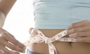 چگونه سایز کمر خود را کم کنیم؟