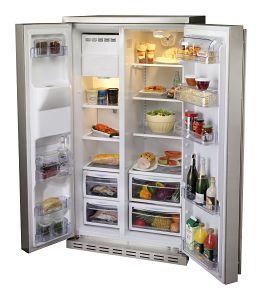 روش استفاده درست از یخچال و فریزر