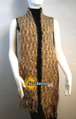 مدل شال گردن زنانه