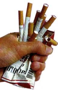 شوهر سیگاری تان را زنده نگه دارید