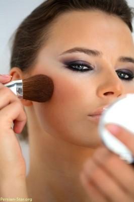 چگونه آرایش کنیم