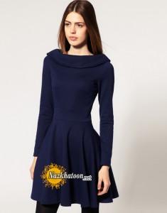 مدل لباس کوتاه – 4