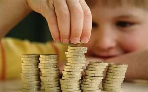 بازی هایی برای پولدار شدن کودک شما
