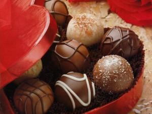 مصرف بالای شکلات ، خطر سکته مغزی و قلبی را کاهش می دهد