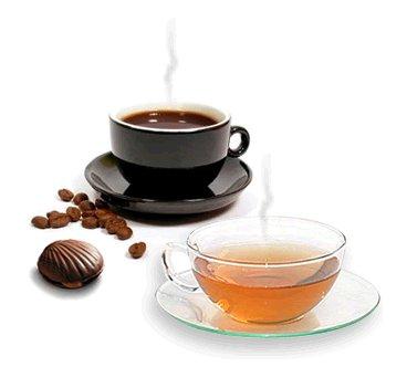 بهترین روش نگهداری چای و قهوه را یاد بگیرید