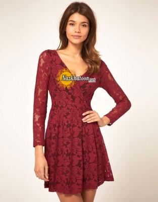 مدل لباس کوتاه – 5
