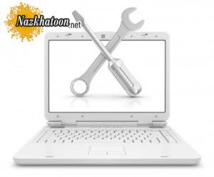 نکاتی مهم برای نگهداری از لپ تاپ