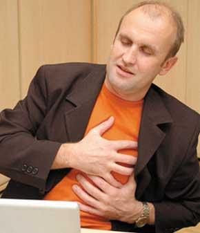 زنگ خطر سکته قلبی برای جوانترها
