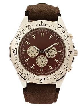 مدل ساعت مردانه – 2