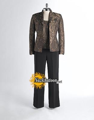 مدل کت و شلوار زنانه – 5