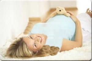 قابل توجه زنان بارداری که اضافه وزن دارند !