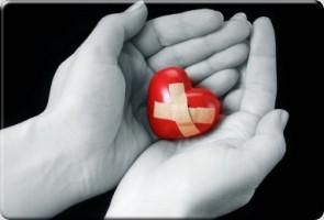 قلب شكسته، مرگ شما را تسریع می بخشد!!