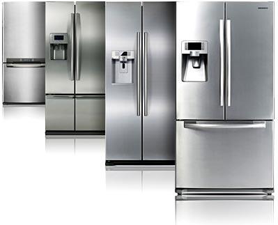 همه دلایلی که نباید یخچال سایدبایساید خرید