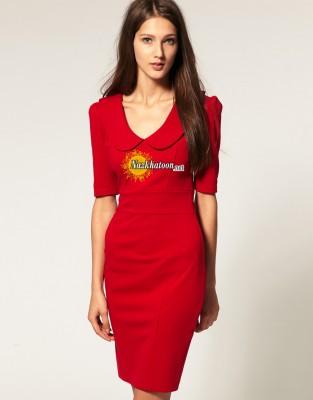 مدل لباس کوتاه – 6