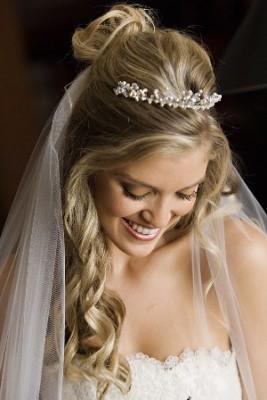 13 نکته در مورد موی عروس