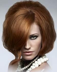 مراقبت از موهای رنگ شده