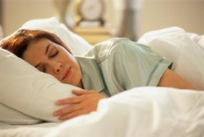 4 قانون طلایی برای خوب خوابیدن