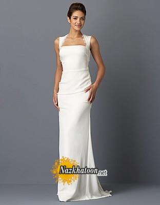 مدل لباس نامزدی – 1