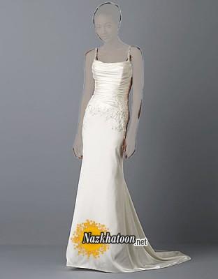 مدل لباس نامزدی – 2