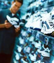 نخوه خرید کفش ورزشی مناسب