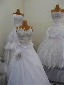 چه خبر از بازار لباسعروس