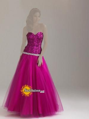 مدل لباس مجلسی – 12