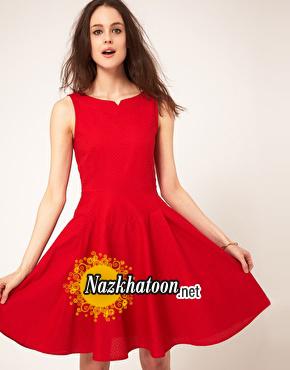 مدل لباس کوتاه – 9