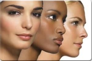 برای آرایش بهتر تون رنگ پوست تان را تشخیص دهید
