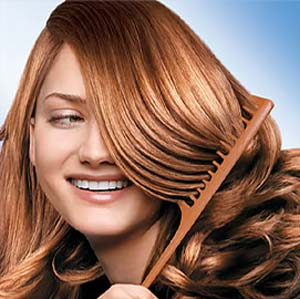 تقویت موها با روغن زیتون