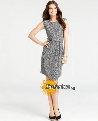 مدل لباس کوتاه – 10