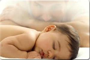 خواب کودک تان را منظم کنید!